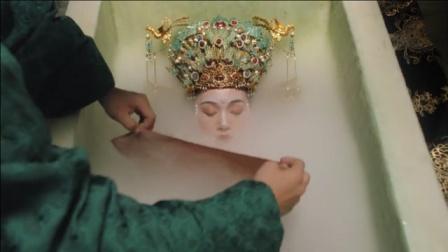 大宋宫词:刘娥陪皇上开棺看婉儿,皇上发现遗旨,当众向刘娥道歉