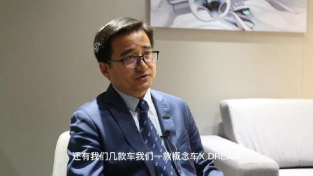 驱动中国专访比亚迪品牌及公关事业部总经理_李云飞