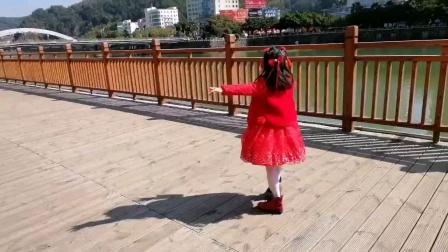 爱跳舞的佳宝