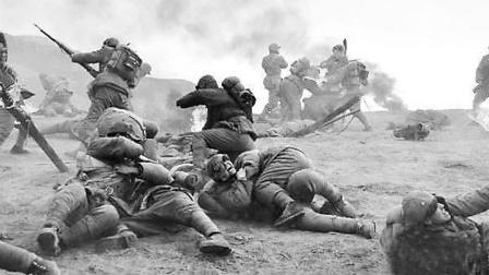 衡阳保卫战,一万八国军对战十万日军,打出了中国军人的威风