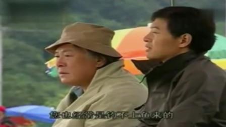 黄手帕:爸爸不知道尚民生病,游说尚民争夺志敏