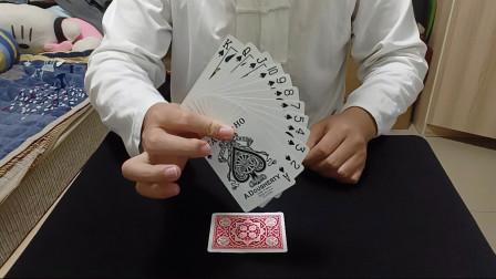 六指牌王:揭秘十三张骗局,如何拿到的一条龙?