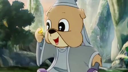 仗剑走天涯21:历尽千辛万苦蓝兔终于拿到了钥匙