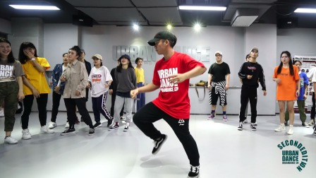 ivy 编舞《Horus》2nd Urban Dance