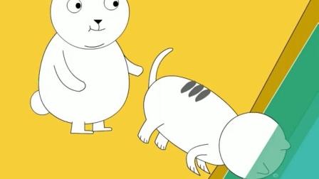 猫猫比赛憋气,结果遭殃了!