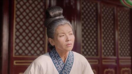 《大宋宫词》:刘娥将大权还给赵祯,赵祯完成刘娥最后的心愿!