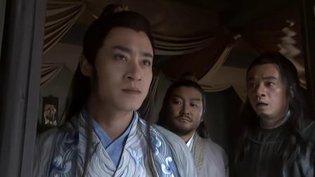 天龙八部:慕容复要去西夏,但身边跟着王语嫣,要想办法哄回去