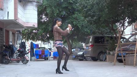 永东广场舞  人的这一生