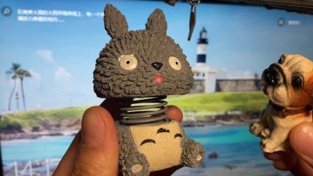少儿益智小故事:白兔和灰兔