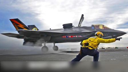 美国空军飞行员如何训练以适应海军型F-35B_机译字幕(3301)