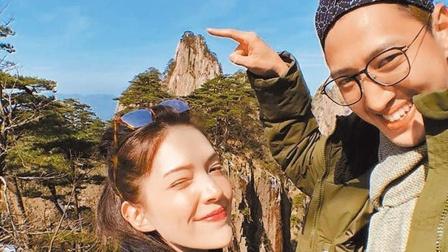 许玮甯自曝于去年年底离婚 搬离爱巢回娘家 婚姻关系仅维持两年