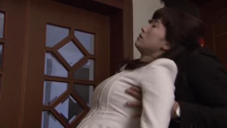 爱的秘笈:女孩喝醉回家,误把领导当成前夫,睡醒后傻眼了