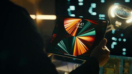 史上最强平板:M1芯片新iPad Pro近乎无敌!