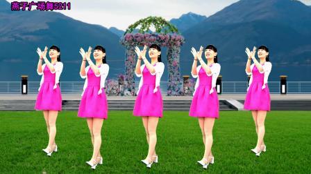 燕子广场舞《一生一世为你祈祷》