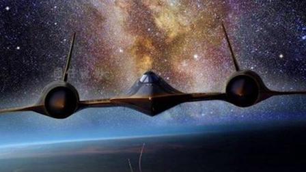 黑鸟侦察机退役后,进入卫星时代《下》