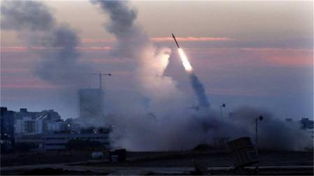 6分钟赢了一场战争,19个导弹连尽毁?这场战争给全球上了一课