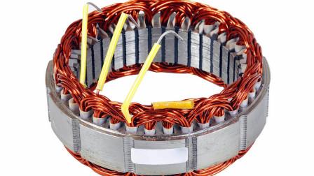 三根线的电机怎么接?方法很简单,根本没必要花钱请电工
