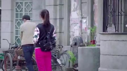 影视:方原骑车载陆晴,结果被她骗