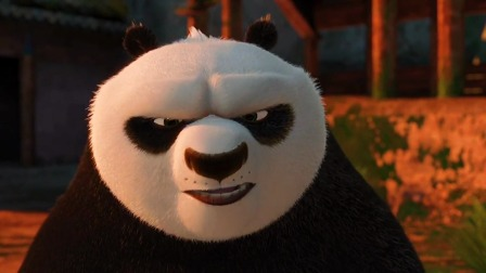 功夫熊猫08:阿宝看到了妈妈