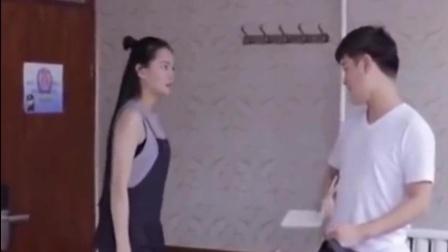搞笑视频:镜子是不会骗人的