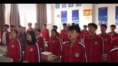东明县职业中专海乘专业--综合素养课
