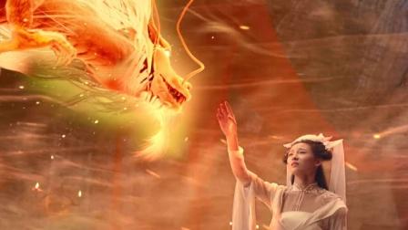 女子是千年狐妖,爱上一个凡人,没想到对方竟是神龙转世!
