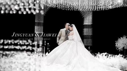 MIUSWedding 缪斯映画 | JINGYUAN & JIAWEI 婚礼电影