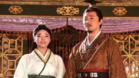 卫子夫22:平阳公主给皇帝献美人卫青表示不解原来是为了自保