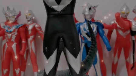 奥特曼第三集:黑暗欧布最终被新时代炸弹击败