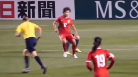 中国足球技术不如日本?女足一次配合证明:中国足球也可以碾压!