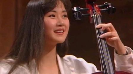 《万绮雯118》能文能武,能拉大提琴