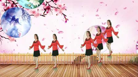 一首经典情歌《美好情缘》迷人又可爱,舞姿性感