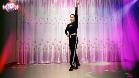 弹跳舞(寂寞一生叹)32步
