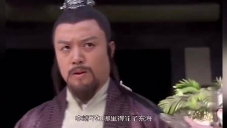 《宝莲灯前传》第29集:敖广不信守承诺,去找哪吒父母麻烦