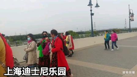 安康旅游群华东6市双飞8日游(第三集)2021年4月9号安康摄制