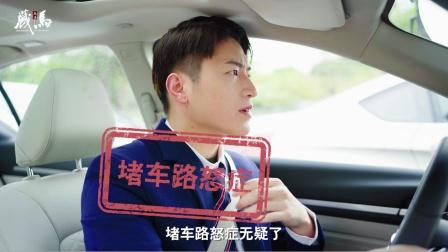 【藏马】东风日产天籁三超实验室之超智驾