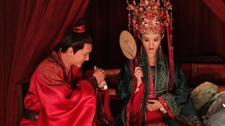 赵丽颖冯绍峰离婚 二叔明兰CP真和离了