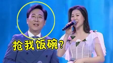 最牛星二代!廖昌永女儿5岁就上音乐会,网友:抢你爸饭碗?