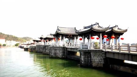 南行广东15城(13)潮州·古城古桥