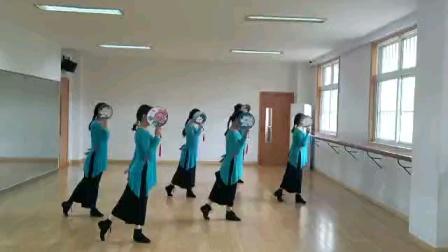 集体舞蹈(江南梦)