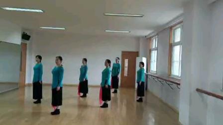 集体舞蹈(红颜旧)
