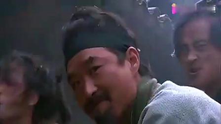 水浒传:虎落平阳,被犬欺