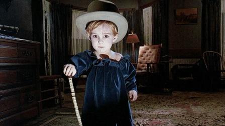 孩子意外去世,父亲把他埋在宠物墓地,可怕的事情发生了!电影