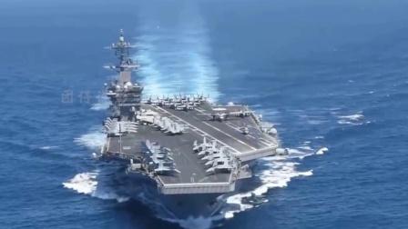 继辽宁舰之后,中国迎来第二艘航母《上》