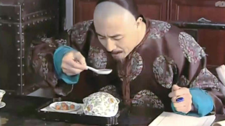《康熙微服》宜妃来总督府当厨子,只做了一道菜,总督就亲自去见她!