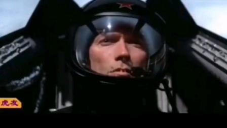 【抗苏神剧《火狐》】丑国空军飞行员大战苏联空军飞行员