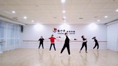舞蹈《幸福山歌》