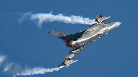 印度国产战机派上大用场,这一次我们必须支持,非常重要的举动