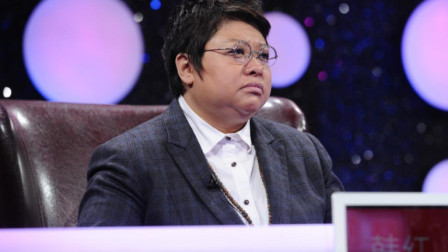 """易立竞为何被称""""采访鬼见愁""""?让郭敬明下不了台,韩红当场爆粗口!"""