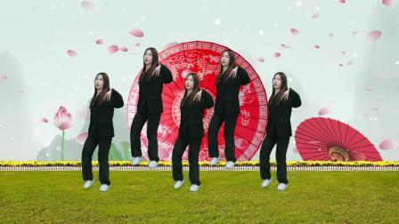 广场舞《我信你个鬼》每天跳15分钟,让你快速瘦身减肥